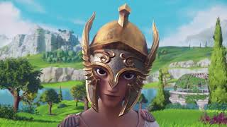 Gods & Monsters  E3 2019 Trailer
