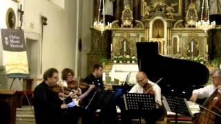 Shostakovich, Piano Quintet in G Minor, Op. 57:  III Scherzo - Allegretto