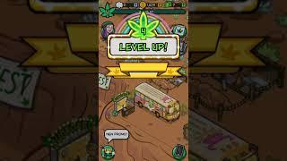 Bud Farm 4/20 Levels 1-5!!