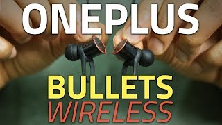 OnePlus Bullets Wireless Review | Comfortable, Feature Rich, and Affordable
