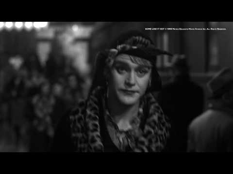 "TCM Big Screen Classics: Some Like It Hot - ""A Whole Different Sex"" Clip"