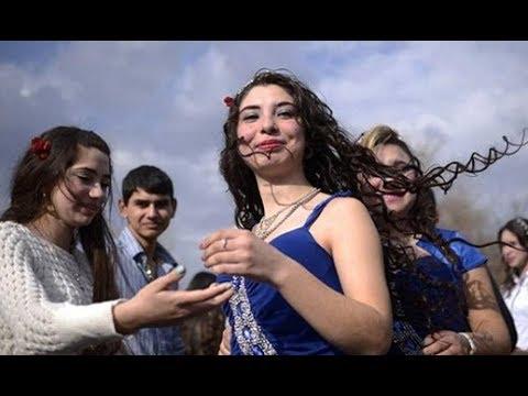 7c4d15c00f503 سوق العرائس في بلغاريا لمن يريد زواج - YouTube