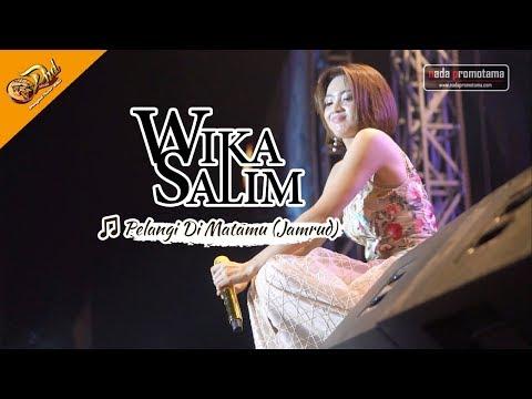 [NEW] Wika Salim - Pelangi Di Matamu [Jamrud Cover] DND Show Palembang 23 September 2017
