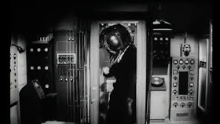 Return of the Fly 1959 (Trailer)