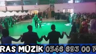 Aras müzik İnci Düğün Salonu halay2020