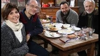 La parenthèse inattendue - Liane Foly, Bernard Werber, Francis Perrin #LPI