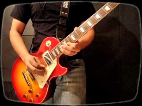 Corazon Espinado - Cover (Carlos Santana & Mana)