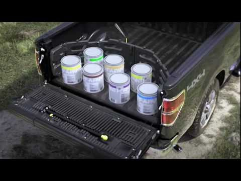 f150 - bed extender - youtube