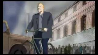 Pope John Paul II Animation Part II