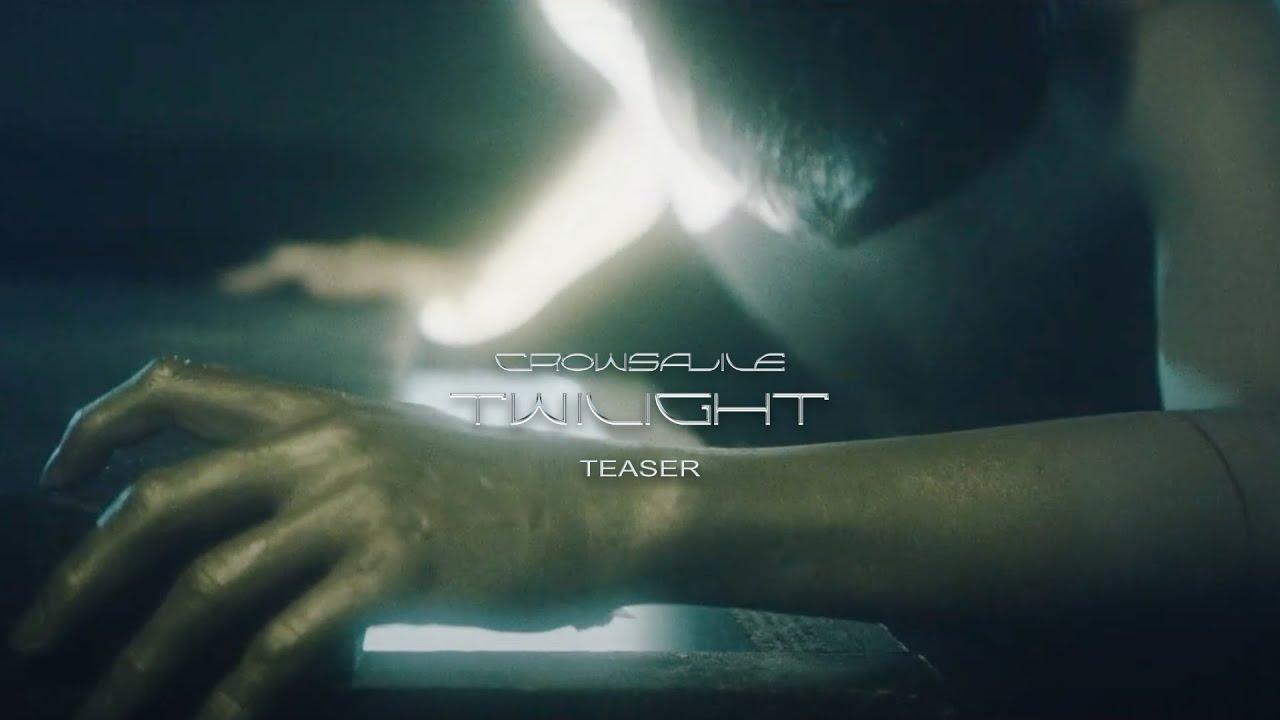"""2021.10.07 - 21:00(JST) 公開 """"Twilight"""" Official Teaser Movie"""
