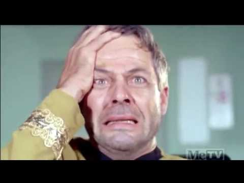Thumbnail: Star Trek: TOS - Commodore Decker Sacrifices Himself To The Doomsday Machine
