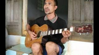 Nhạc sĩ điên Phạm Chí Nghĩa