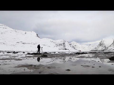 📷 Norwegen Lofoten - Fotografie Dokumentation 🇳🇴 Benjamin Jaworskyj around the World