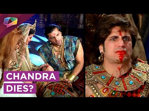 Nandini gives Chandra poison | Chandra...