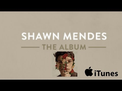 Shawn Mendes: The Album Download Free iTunes