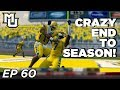 NCAA Football 14 Dynasty | Marquette - SUBMIT YOUR RECRUITING INFO !! - Ep 60