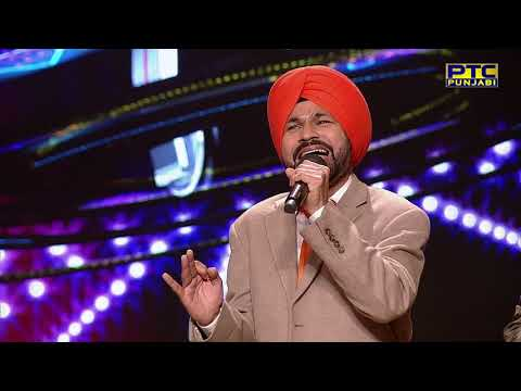 Harby Sangha Singing Maa | Studio Round 17 | Voice Of Punjab 8 | PTC Punjabi