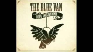 The Blue Van - The Poet Tree