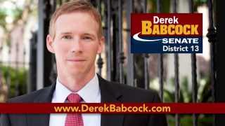 Derek Babcock Louisiana State Senate District 13