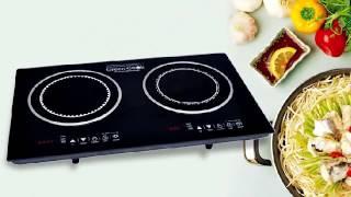 Theo các bạn thì Bếp điện từ chefs dùng có tốt không ?