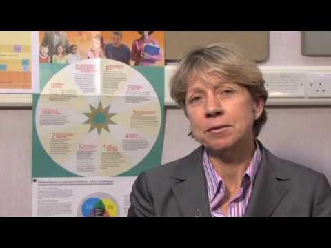 Alma Harris- Building Professional Learning Commun...