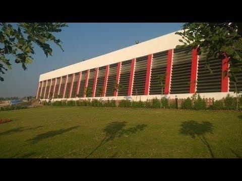 IIT Indore Campus ||Full Campus View ||Year of Establishment 2009||Madhya Pradesh State
