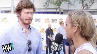 'Workaholics'' Anders Holm Talks Season 6 & Reveals Favorite Episode!