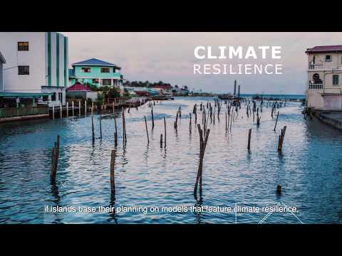 How to promote sustainable islands in Latin American and Caribbean mainstreaming climate resilience?