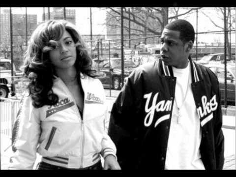 Jay-z ft.Beyonce Part II(On The Run) Instrumental Remake