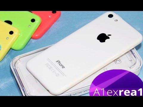 айфон из китая