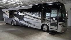 40' Tiffin Phaeton Luxury RV Rental