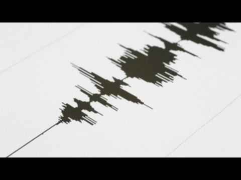 5 1 Magnitude Earthquake Detected Close To North Korea Nuclear Test Site