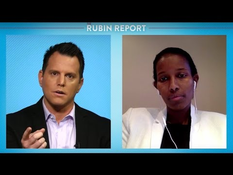 Surviving Genital Mutilation and Death Threats (Ayaan Hirsi Ali Interview)