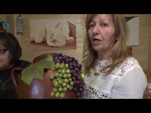 Feira do Pão, Vinho e Queijo do Salgueiro do Campo