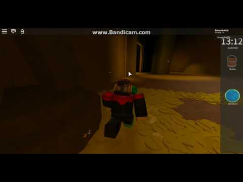 Roblox Room Escape:Treasure Cave