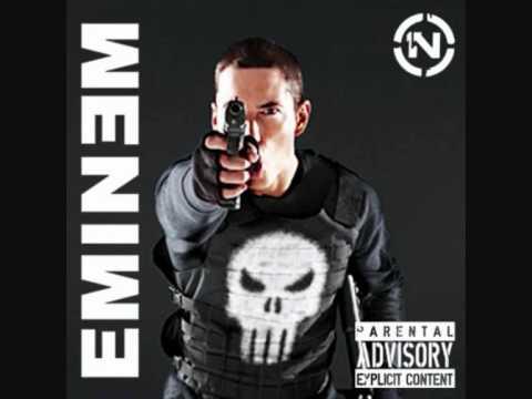 Eminem  Criminal Remix