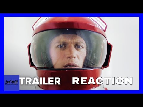 Stardust Trailer #1 (2020) – (Trailer Reaction) The Second Shift Review