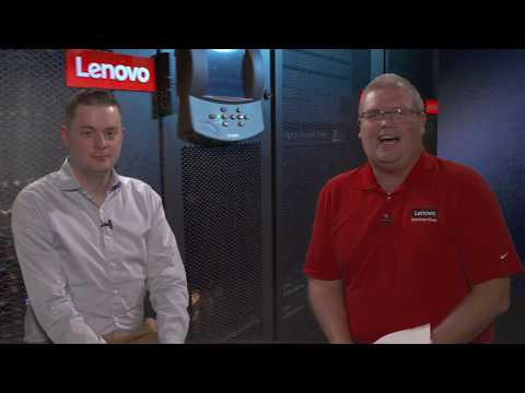 Ask the Expert: The Benefits of All Flash Storage Arrays from Lenovo