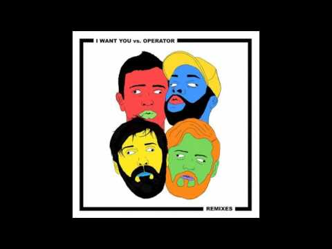 Chris Lake- I Want You (QUIX Remix)