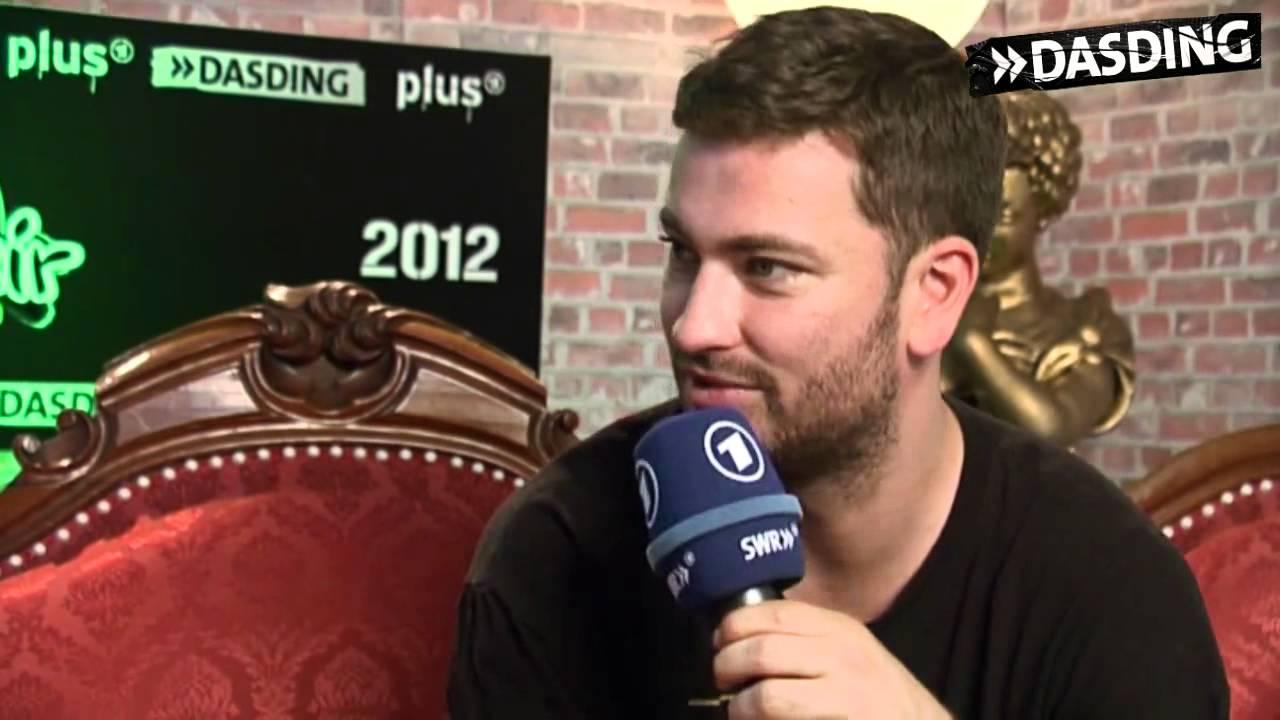 Marteria Interview