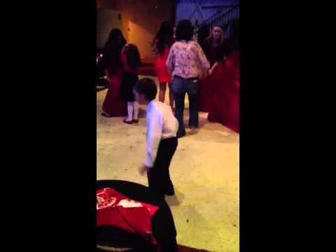 Apple bottom jeans - kid dancing - like a boss - - YouTube