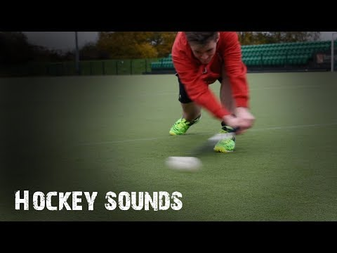 i made a song using hockey sounds