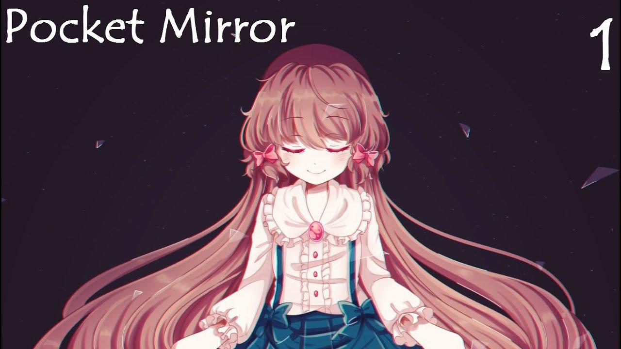 Pocket Mirror 1 Mucha Sangre Poco Miedo Indie Horror Rpg Youtube