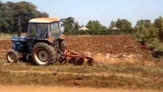 Agricultural Tourism in Western Kenya