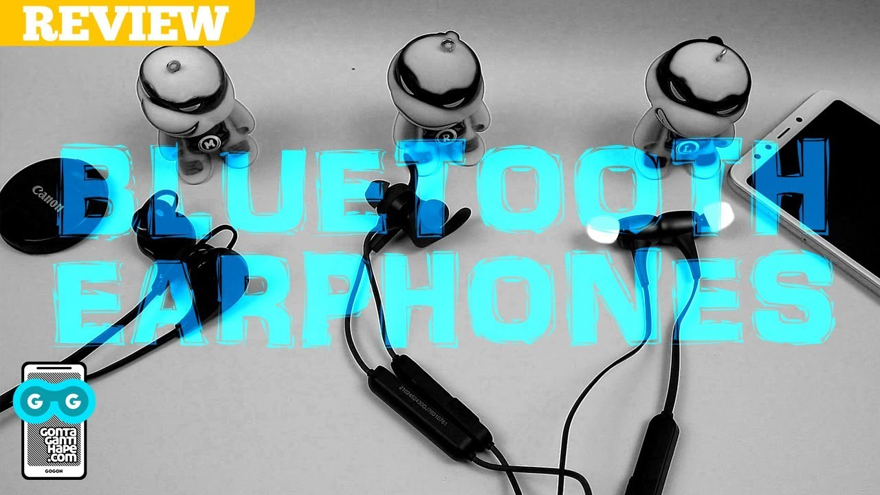 REKOMENDASI BLUETOOTH EARPHONE 3M Mahal Mending Murah