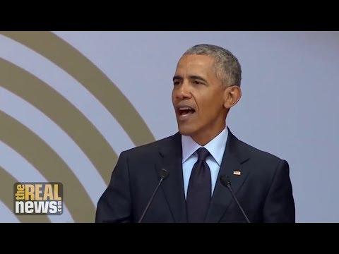 Obama on Globalization: A Success Story