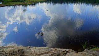 Outdoors Finland: Adventures Exploring Finland by Kayaking, Biking, Boating, Hiking & Horse Riding
