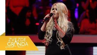 Ivana Bogicevic - Sve moje zore, U inat proslosti (live) - ZG - 18/19 - 22.12.18. EM 14