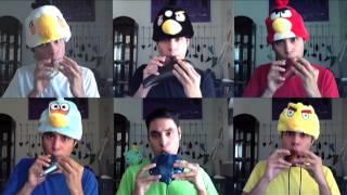 Angry Birds Theme (Ocarina Cover)