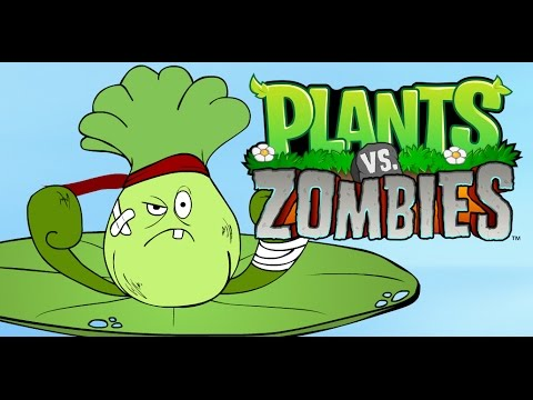 La aventura de plantas vs zombies 26 youtube for Fotos de la casa de plantas vs zombies